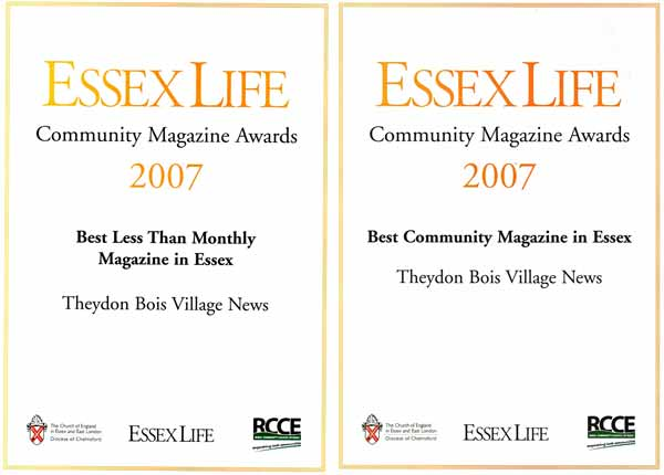 Essex Life Awards