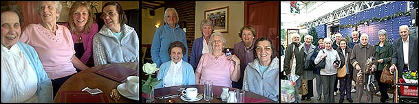 Epping Befriending Group