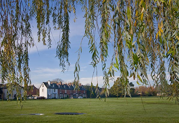 Theydon Bois Village Green