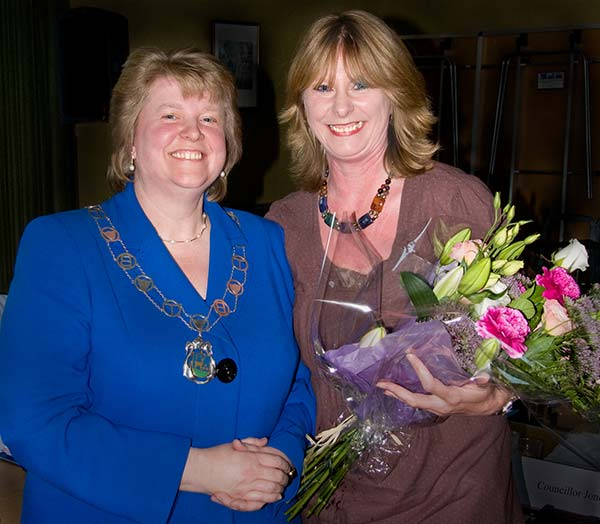 Parish Clerk Leaves