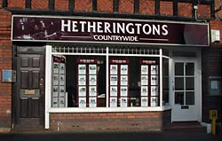 Heatheringtons