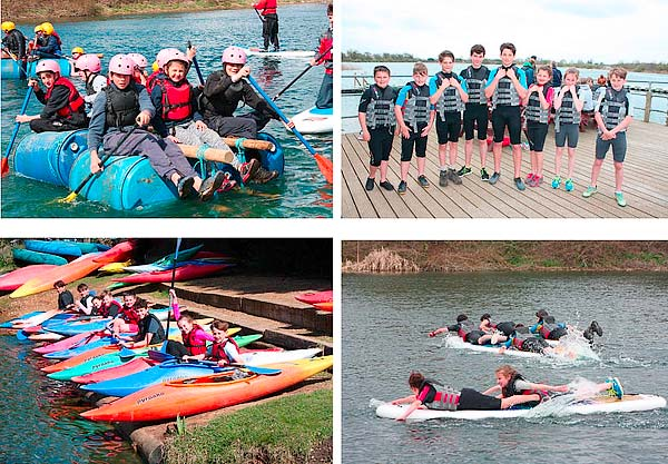 Theydon Youth Activities