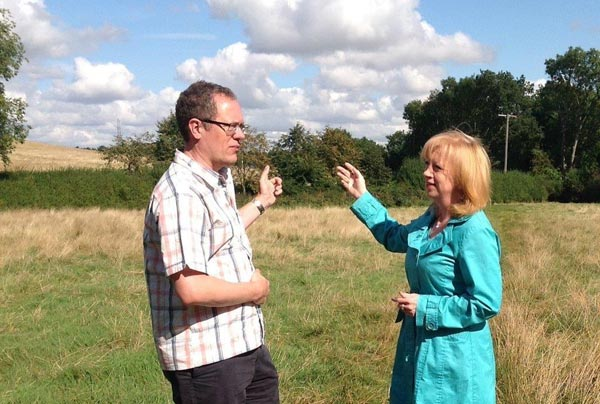 Laing Green Belt campaign